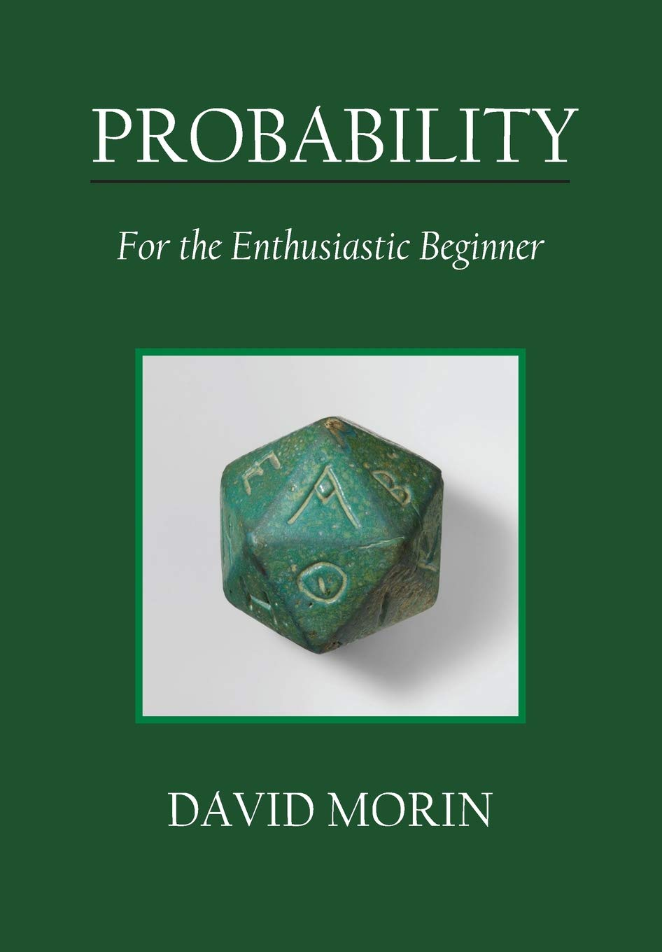 probability for the enthusiastic beginner pdf free download