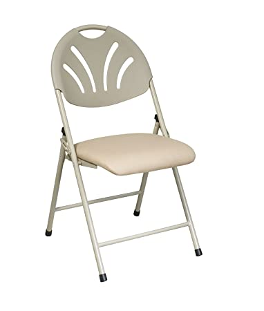 Incredible Amazon Com Work Smart Fc Series Fc8100Nbg 11 Folding Chair Ibusinesslaw Wood Chair Design Ideas Ibusinesslaworg