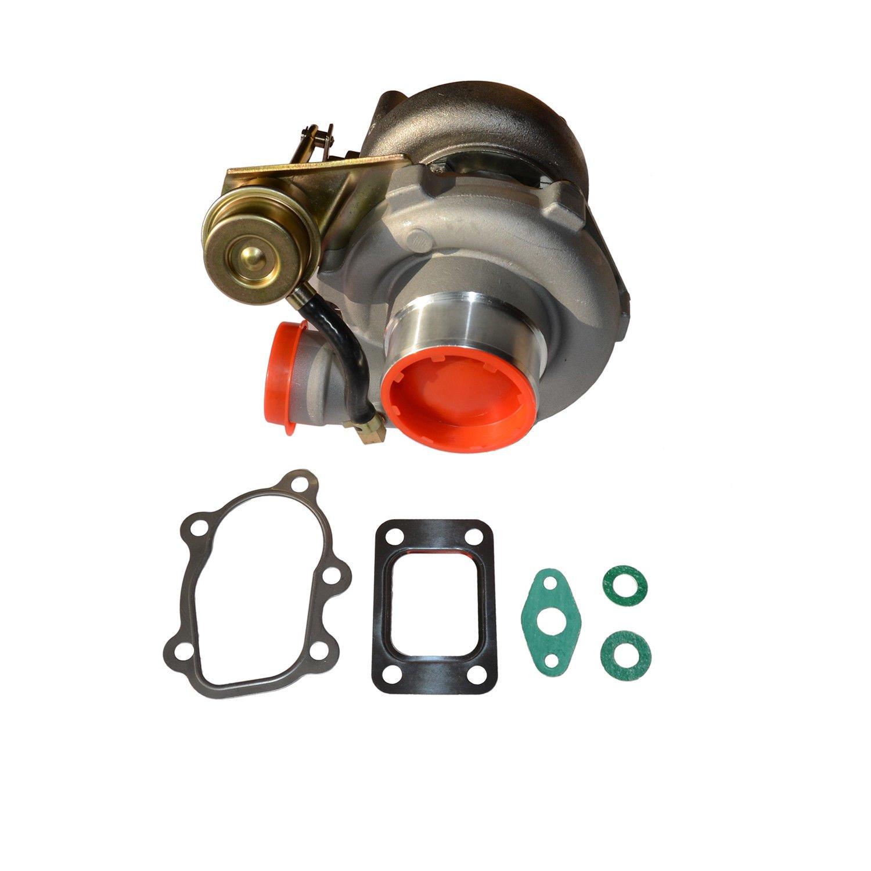 T25/T28/GT25 GT28/gt2871/GT2860 agua Turbo turbocompresor: Amazon.es: Coche y moto