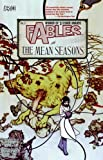 Front cover for the book Fables, Vol. 5: The Mean Seasons by Bill Willingham