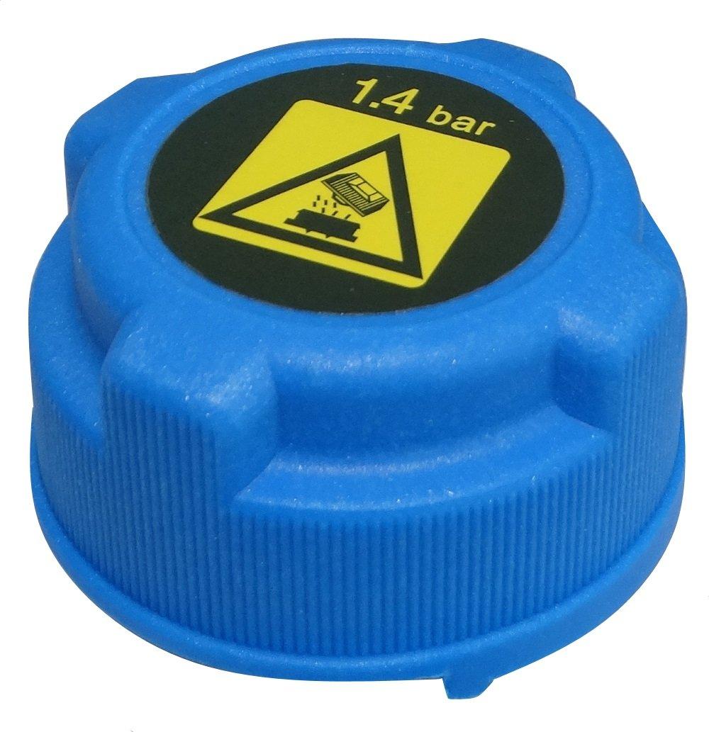 AERZETIX: Tapon del deposito de liquido refrigerante compatible con 1306.F8 46799364 C17046 C17046-E45