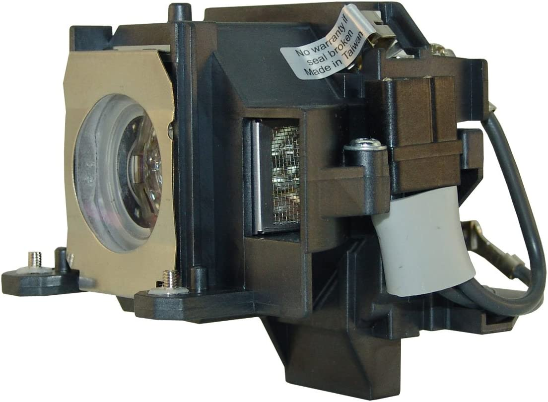 Epson Powerlite 1815P Projector Assembly with OEM Compatible Bulb Inside