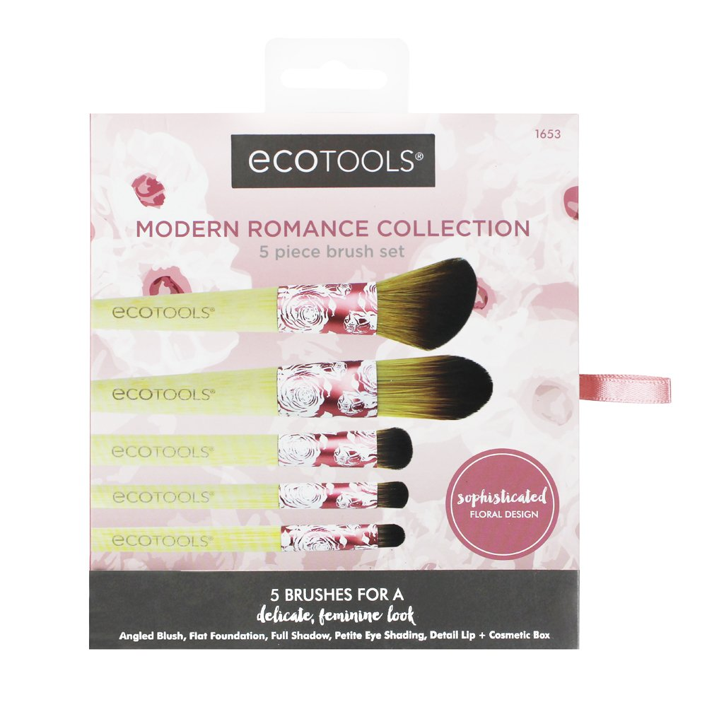 Amazon.com: Ecotools Cruelty Free and Eco Friendly Modern Romance ...