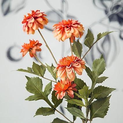 Amazon artificial flowers crafts artificial flowers fake artificial flowers crafts artificial flowers fake flowers silk flower ground decoration flower a flower c mightylinksfo