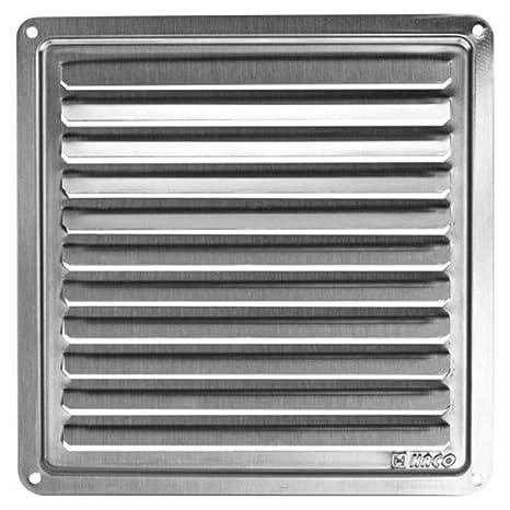 Amazon.com: Rejilla de ventilación/Aire de escape Grill ...