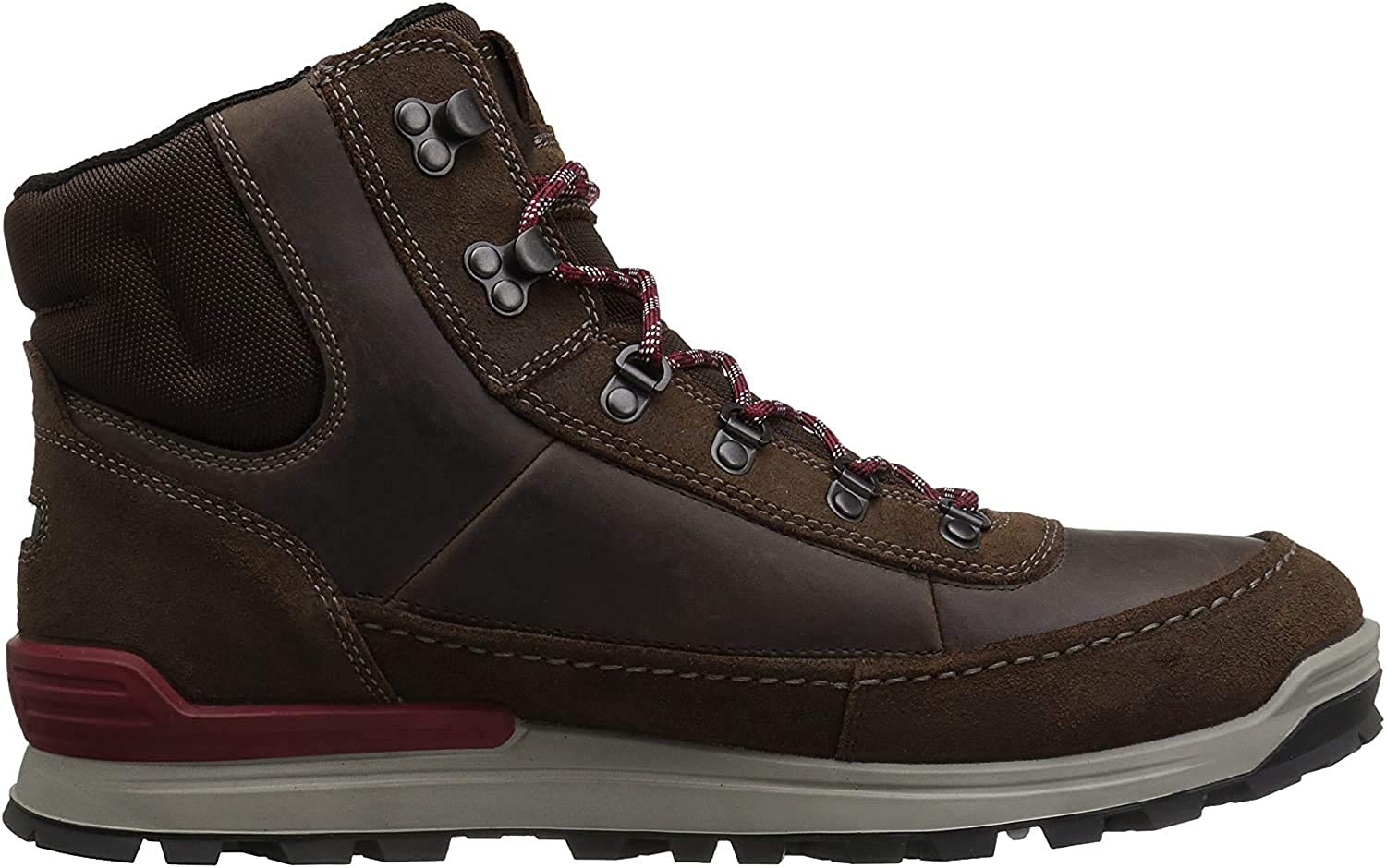 ECCO Men's Oregon High Gore-Tex Hiking Boot