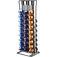 THERESA Coffee Capsules Holder for max 60 Pcs Nespresso Coffee Pods