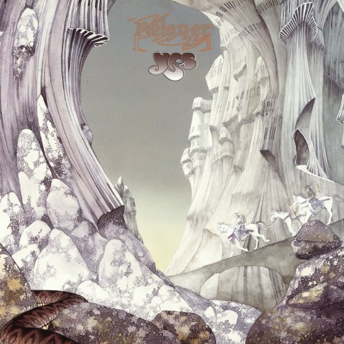 Relayer Expanded Remastered Yes