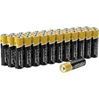 36-Pack Nanfu No Leakage Long Lasting AA 1.5v Non Rechargeable Batteries