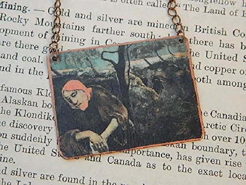 gauguin-necklace-art-jewelry-christ-and-the-garden-of-olives-wearable-art