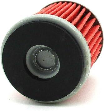 Stoneder Ölfilter Für 5d3 13440 09 00 Wr250 F Yz250 F Wr250 X R Wr450 F Yz450 F Motorrad Raptor250 Yfz450 Yfz450r Atv Auto