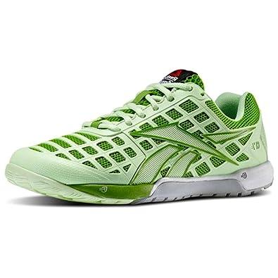 Reebok Crossfit Nano 3.0 Women s Trainers Shoes  Amazon.co.uk  Shoes   Bags dd4f20c01
