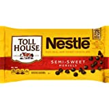 Nestle TOLL HOUSE Semi-Sweet Chocolate Morsels, 24 oz