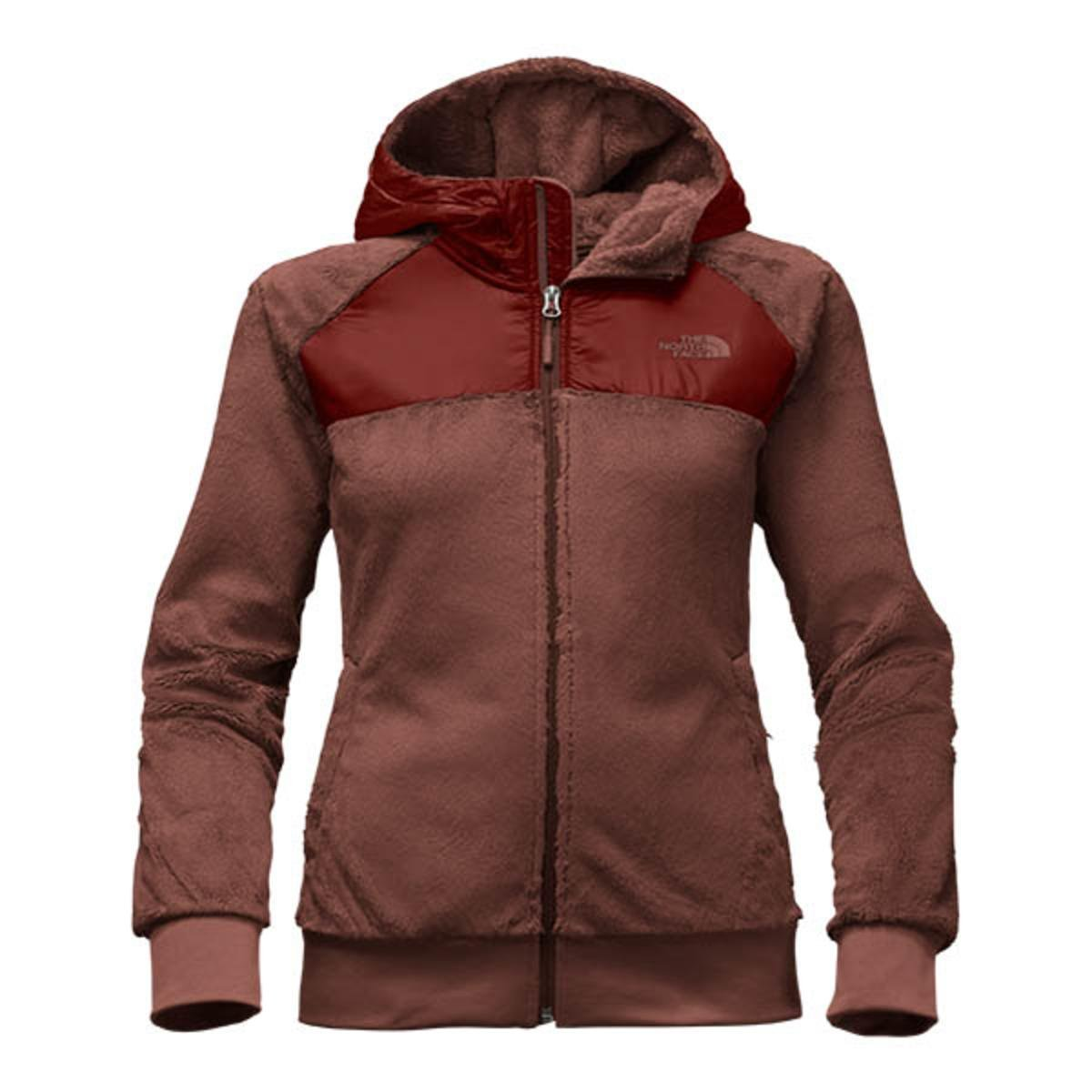 The North Face Women's OSO Hoodie The North Face Apparel Womens 2TEB