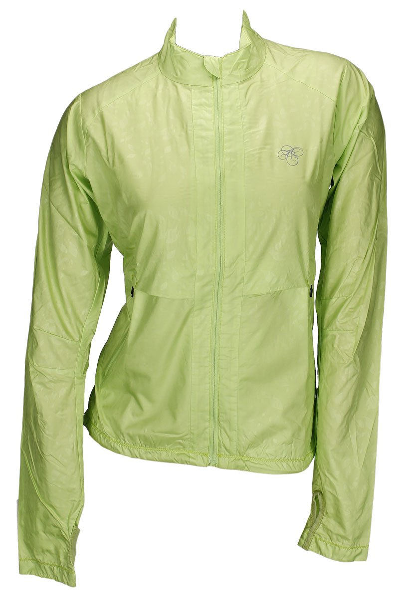 Asics Running giacca da Sport Ayami Jacket Donna 0439 Art. 420801 Taglia M