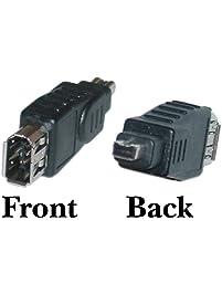 Firewire Adapters Amazon Com