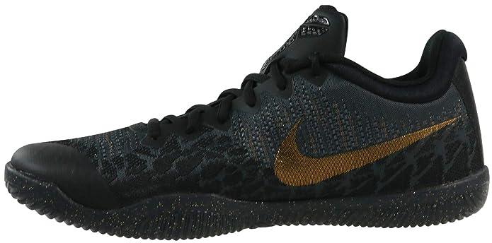 best authentic f8e9c 7787c Amazon.com   Nike Men s Mamba Rage Basketball Shoes   Basketball