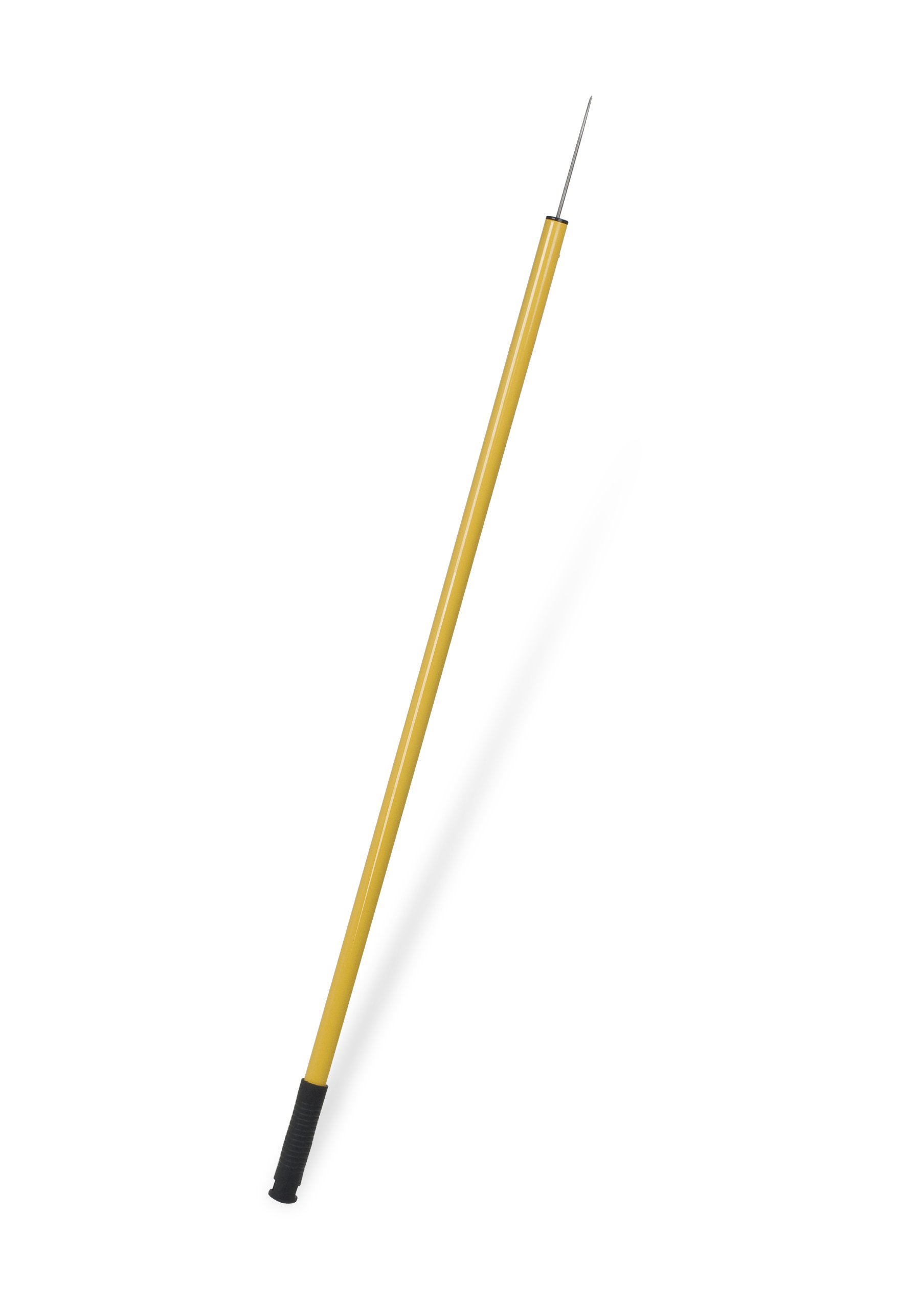 Ettore 49042 Trash Picker Tool with Stainless Steel Tip, 43-Inch