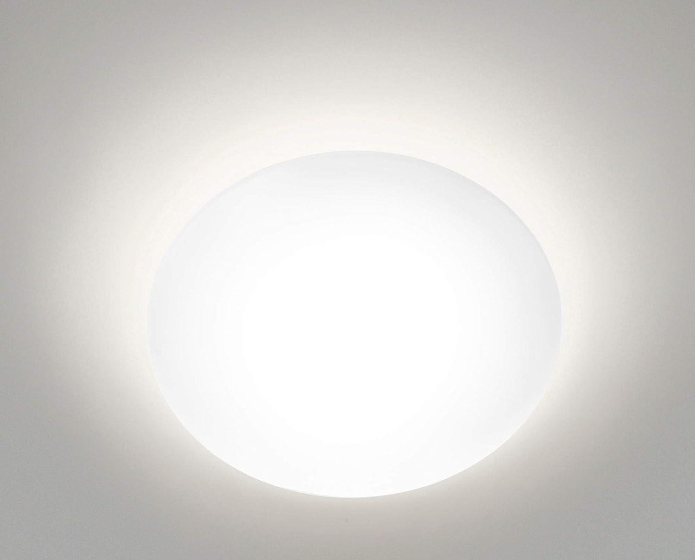 Philips myLiving Plafón LED, iluminación Interior, Blanco: Amazon.es: Iluminación