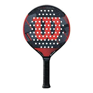 Wilson Steam Pro Countervail Platform Tennis Paddle: Amazon ...