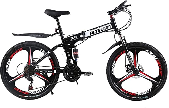Altruism X9 Pro Bicicletas de montaña 21 Speed 26 Pulgadas ...