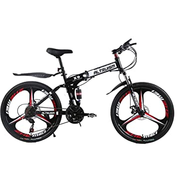 Bicicleta plegable ps 20 folding b pro