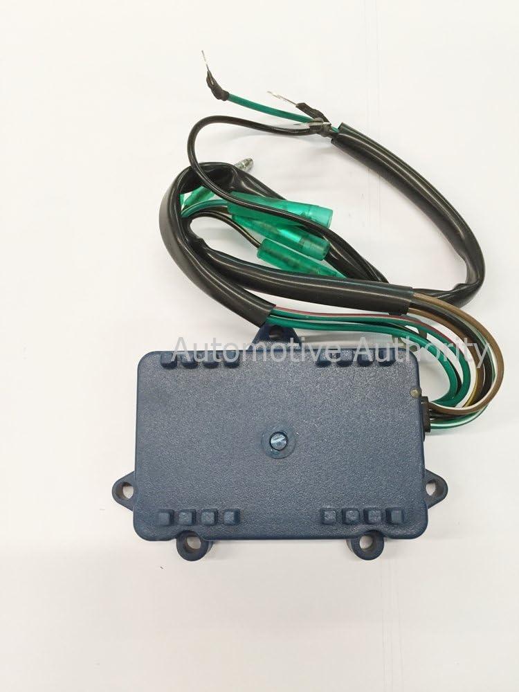 Mercury Switch Box CDI Power Pack 855713A3, 855713A4 114-5713, C117