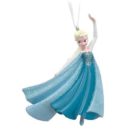 Hallmark Disney Frozen Elsa Christmas Ornament - Amazon.com: Hallmark Disney Frozen Elsa Christmas Ornament: Home