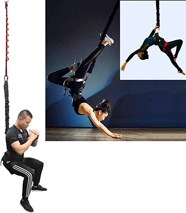 The Best Bungee Fitness Equipment For Home Gym