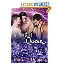 Storm Queen (Stormkin Book 1)