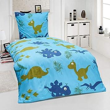 Dreamhome Top Kinder Microfaser Bettwäsche Hochwertig Bettbezug