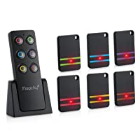 Deals on Magicfly Wireless RF Item Locator Support Remote Control