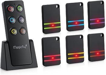 Magicfly Wireless RF Item Locator , Key Finder