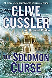 The Solomon Curse (A Fargo Adventure Book 7)