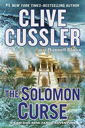 Image result for the solomon curse