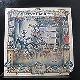 Steve Hackett - Please Don't Touch! - Chrysalis - CHR 1176