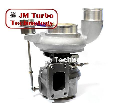 Cummins Dodge Ram 5,9 2500 3500 Turbo Diesel hy35 W 5.9l Turbocompresor 3599811