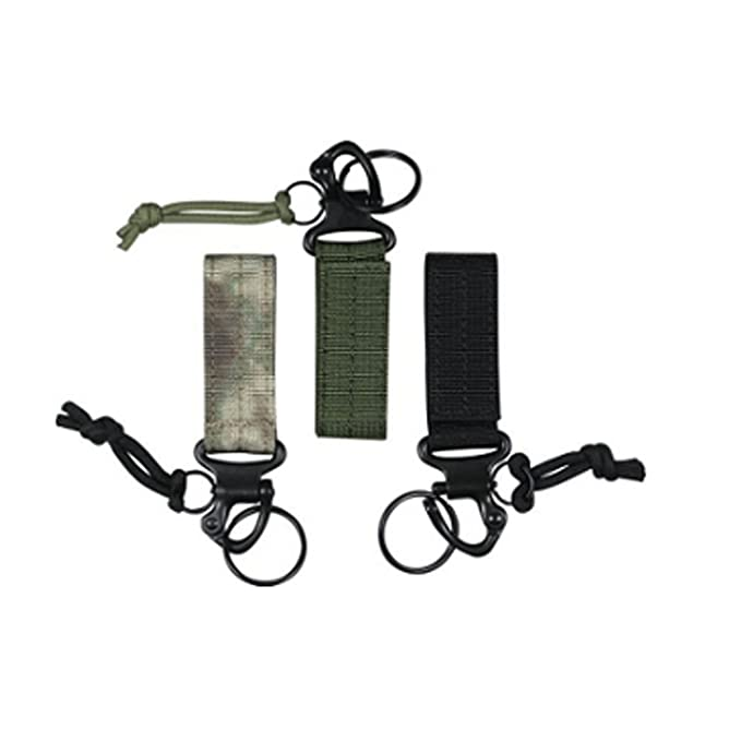Viper Modular Speed Clip Molle Attachment Tactical Vest D-Ring Clip Camping