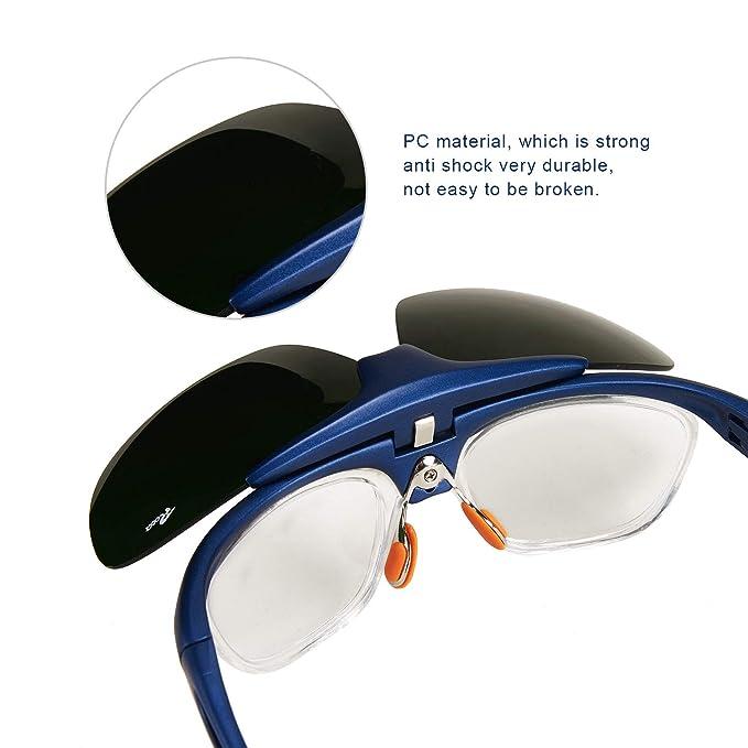 seguras frente a salpicaduras qu/ímicas Gafas de seguridad de pl/ástico negro ventilaci/ón indirecta Babimax resistentes a los impactos