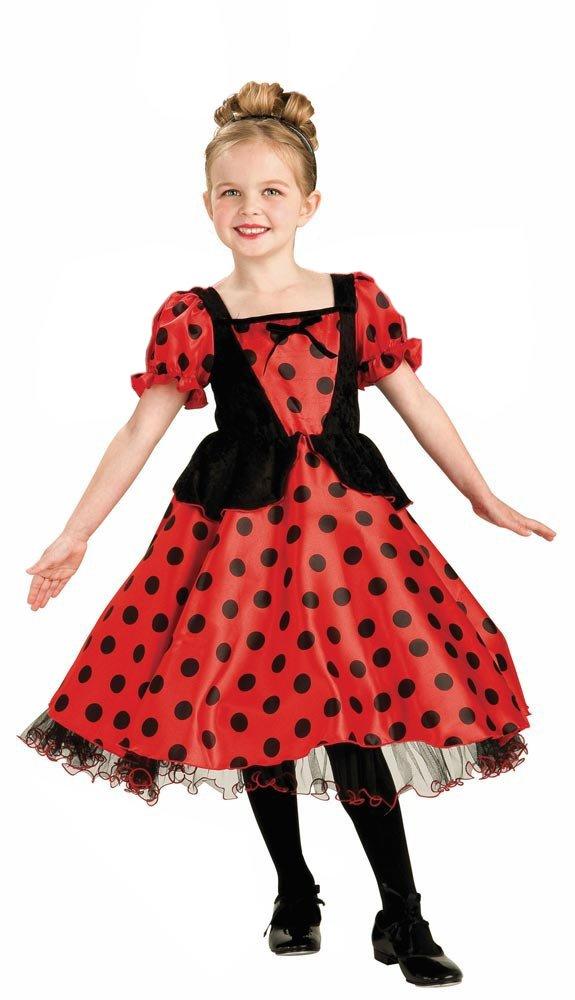 Disfraz de Bailarina de Sevillanas Flamencas Niña Infantil 7 - 9 ...