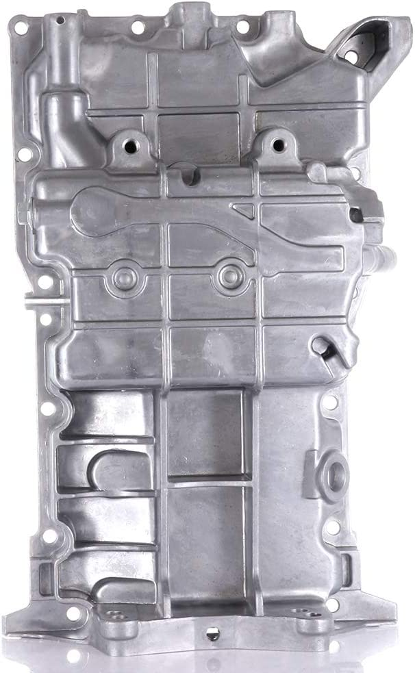 Transmission & Drive Train SCITOO Oil Pan Fits for Chevrolet ...