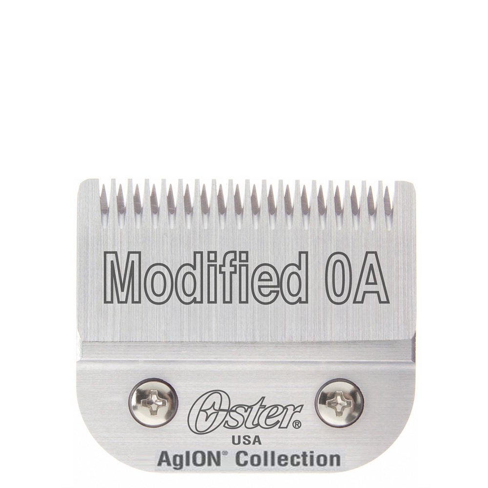 Oster 76918036 Agion Modified OA Blade, 0.2 Pound