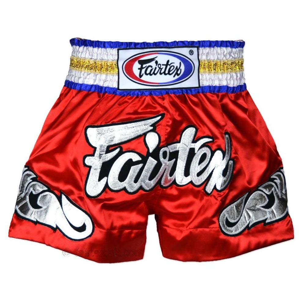 Fairtex Herrlichkeit Muay Thai Shorts