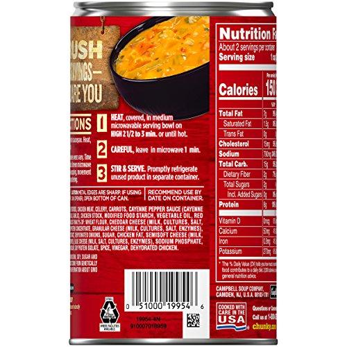 Buy canned italian wedding soup
