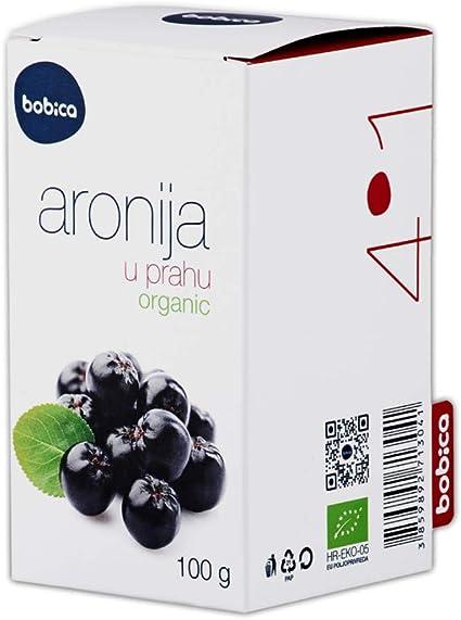 Amazon Com Bobica S Premium European Organic Aronia Berry