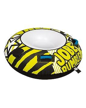 Jobe Rumble 1P - Flotador de arrastre, color amarillo, talla One size: Amazon.es: Deportes y aire libre