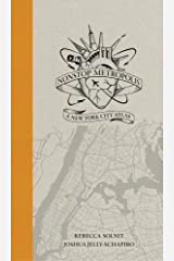 Nonstop Metropolis: A New York City Atlas Paperback