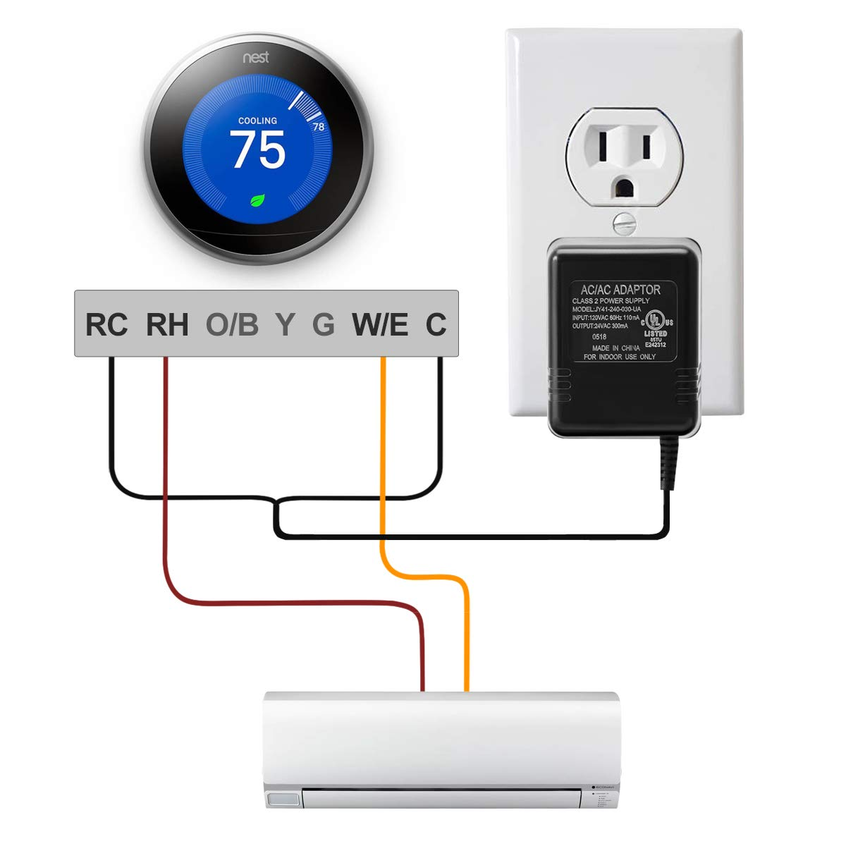 10 Honeywell Thermostat Wiring Diagram Download Images Wiring Diagram