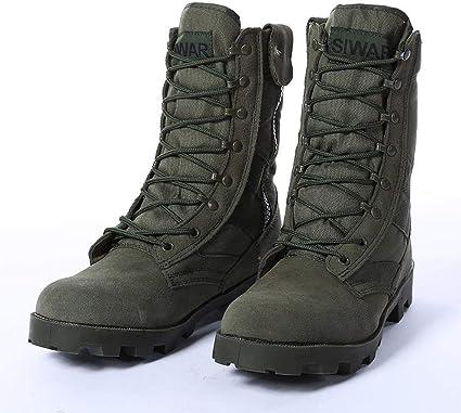 SHOE Forze Speciali Escursioni in Montagna Stivali da Uomo