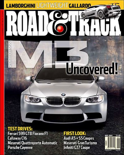 Road Track Amazon Com Magazines
